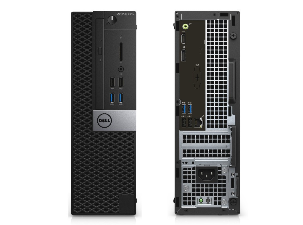 Dell Optiplex 3046SFF (win)