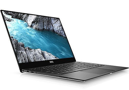 DELL XPS 13 9370 (Intel Core I7-8550U,Win 10 Pro)