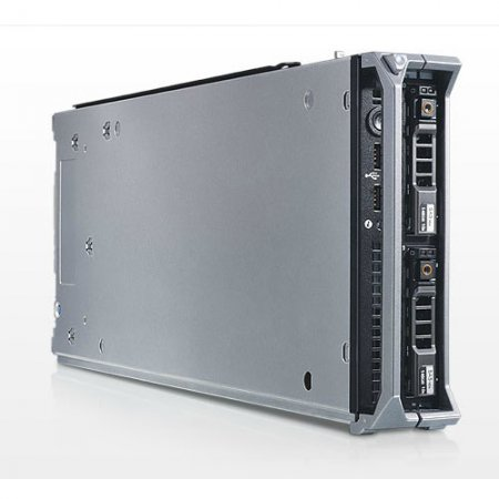 POWEREDGE M710HD BLADE SERVER