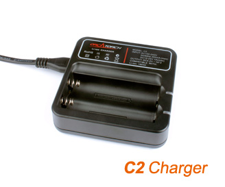 OrcaTorch C2 Charger