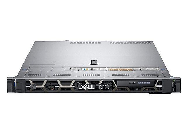 Server DELL Powerdge R440 (Xeon3106, Ram8GB, HDD1x2TB)